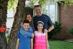 Julies-Family